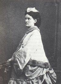 Wanda von Dunajew
